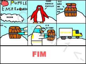Puffle Encrenqueiro (1)