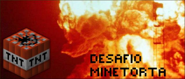 Desafio MineTorta