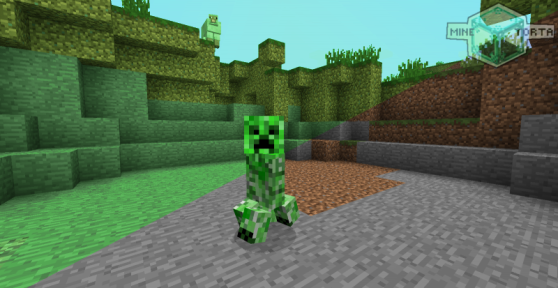 Creeper Cachorro